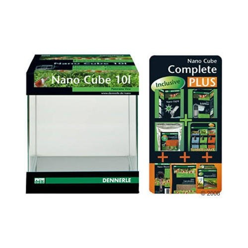 Dennerle NanoCube Complete PLUS (10 л)