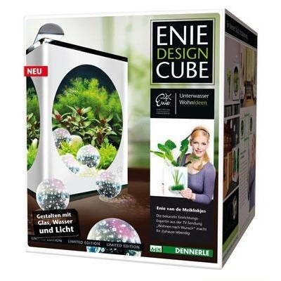 Dennerle Enie Design Cube Limited Edition (20 л)