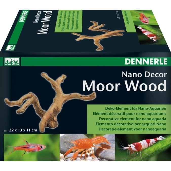 Dennerle Nano Decor Moor Wood