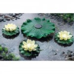 Aquael SOLAR LILY LIGHT TRIO