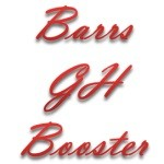 Barrs GH Booster, 100 г