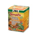 JBL TerraVit Powder, 100 г