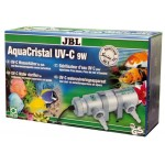 JBL AquaCristal UV-C SERIES II 9 Вт