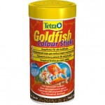 Tetra Goldfish Color Sticks 100 мл.