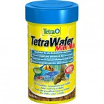 Tetra Wafer Mini Mix 100 мл.