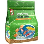 Tetra Pond Pellets small 7 л. (шарики)