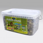 BIO Design PLECO-CHIPS 5.8л.