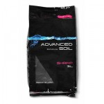 Aquael H.E.L.P. Advanced Soil Shrimp 3L